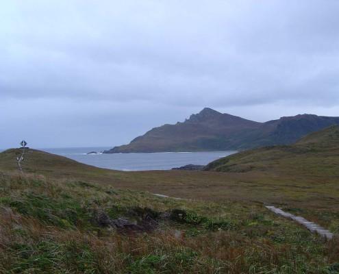 Cape Horn Island