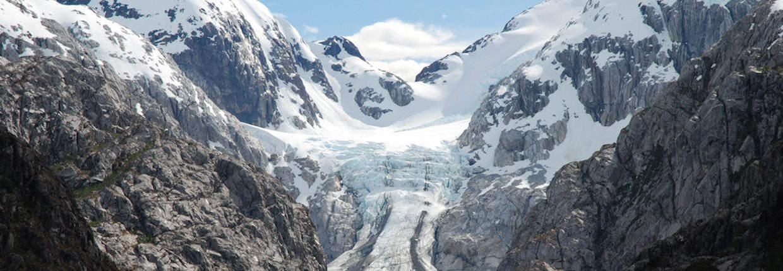 Glacier Almirantazgo