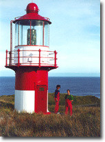 cape horn light house