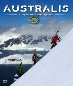 Australis an Antarctic Ski Odyssey