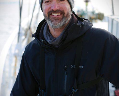 Doug Krause antarctica