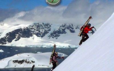 USA – AUSTRALIS: An Antarctic Ski Odyssey