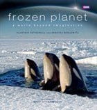 """Frozen Planet"" release in Australia"